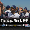 Patriots Shut Out Riversharks 3-0
