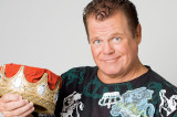"WWE Legend Jerry ""The King"" Lawler To Appear At Somerset Patriots Game"