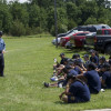 Township Youth Get A Taste Of Police Academy