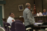 Planning Board Approves Pole Barn For Fire Company, Expansion For Ice Rink