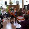 'Movement For Life' Exercises Keep Township Senior Citizens Fit