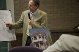 Zoning Board Approves New Home, Home Addition and Soccer Centers 'Bubble'