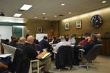 Hamilton Street Advisory Committee Talks Safety, Creates Three Committees