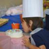 La Bonbonniere 'Kid's Day' Raises Money For Soup Kitchen
