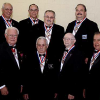 Knights Of Columbus Install 2014-15 Officers