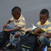 Students Start School Year With Supplies Donated By Zakee Bowser Foundation