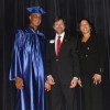 Township Man Completes Graduation Walk 48 Years Later