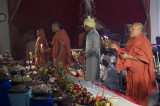 Swaminarayan Temple Celebrates Diwali