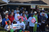 FR&A Pictorial: Township Faith-Based Community Walks For CROP