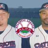 Seven Somerset Patriots Receive Atlantic League Honors