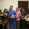Advanced Dental Arts Buys Back 30 Pounds Of Halloween Candy, Will Send To Overseas Troops