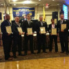 Seven Township Police Officers Win Valor Awards