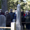 Stories Of Past Residents Told In Cedar Hill Cemetery Tour