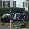 Franklin Park Man Killed In Crash On South Middlebush Road