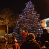 Outdoor Tree Lighting Ceremony Returns To Township