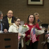Township Council Says Good-Bye To Mayor Brian Levine