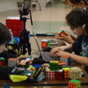 FHS Red Cross Club Event Draws 'Cubers' From Across The Northeast