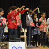 FR&A Pictorial: FPS Students Compete In First Spelling Bee, Enjoy 'Night of Words'