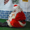 Pictures With 'Santa Paws' Raises Money For Second Chance For Animals
