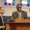 US Attorney For NJ Receives MLK Service Award At First Baptist Church Of Lincoln Gardens