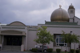 Masjid-e-Ali Mosque Approved To Be Polling Location