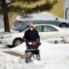 Region Spared Wrath Of Blizzard