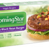 Stop & Shop Pulls 'Spicy Black Bean Burgers' From Shelves In Recall