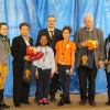 Councilman Chase, Middlesex County Sheriff Scott Honored By Thomas Edison EnergySmart Charter School