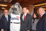 Somerset Patriots Extend President/GM Patrick McVerry's Contract