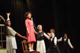 Photo Gallery: Middle School's 'Annie Jr.' Used As Fundraiser For Township Food Bank