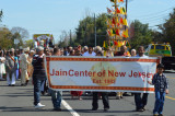 Jains Parade To Celebrate Those Who Fast, Lord's Birthday