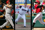 Somerset Patriots Add Three Including Two Major Leaguers