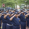 FTPD Youth Academy Gives Students A Taste Of Life In Blue