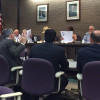 Zoning Board Acts Quickly On Three Applications