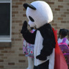 Dignitaries On Hand To Greet Pine Grove Students On First Day Of School