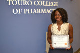 Township Resident Takes First Place In National Student Pharmaceutical Conference