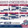 Somerset Patriots Release 2016 Schedule