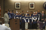 Township Council Commends FTBL 12 And Under Team For Cooperstown Tourny Success