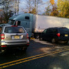 Six-Vehicle Crash Closes Part Of Easton Avenue For Two Hours