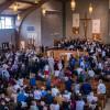 St. Matthias' 'Father Doug' Celebrates 25 Years In The Parish