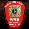 Police: Pressurized Gas Fire Quickly Extinguished