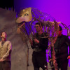 Photos: FHS Players Set 'The Lion, The Witch & The Wardrobe' For Weekend Performances