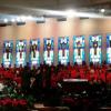 Community Fellowship Mass Choir Holds Christmas Benefit Concert