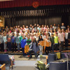 SGS Theatre Troupe Gets A Taste Of Broadway