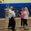 Pickleball Arrives In Franklin Township