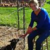 Sally Ann Suydam, Animal Lover; Griggstown, Somerset Resident