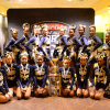 Township Pop Warner Midgets Win First National Title