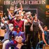 Big Apple Circus Returns To TD Bank Ballpark