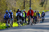 Tour De Franklin Fundraiser Returns In April