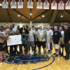 Township PBA Local Wins Basketball Tournament Fundraiser With 'Buzzer Beater'